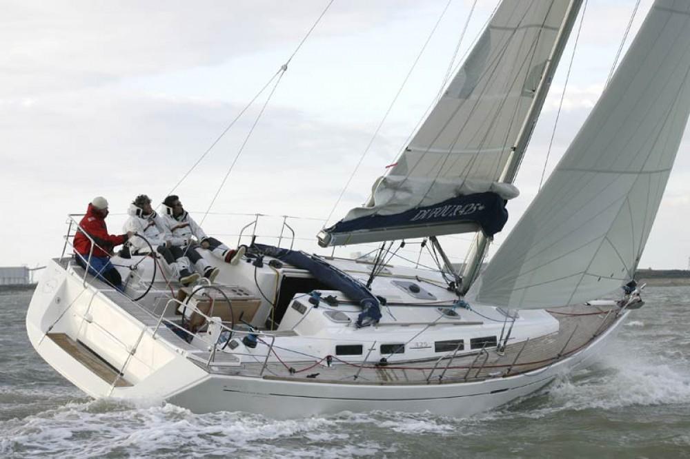 Location bateau Dufour Dufour 425 Grand Large à Le Marin sur Samboat