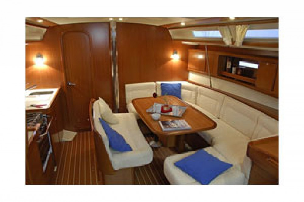 Boat rental Le Marin cheap Dufour 425 Grand Large