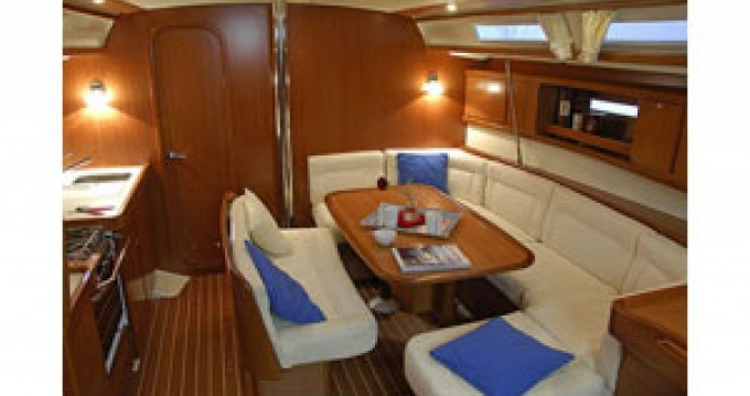 Hire Sailboat with or without skipper Dufour Le Marin