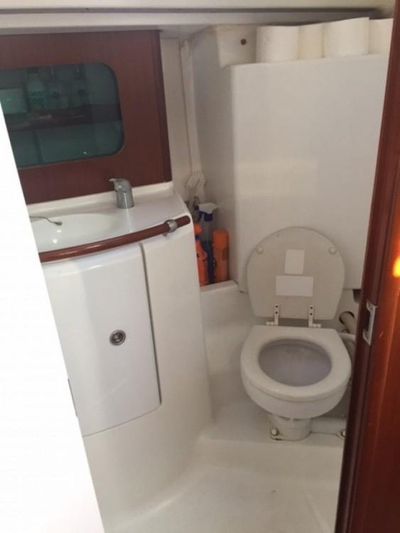 Location yacht à Barcelone - Bénéteau Oceanis 331 Clipper sur SamBoat