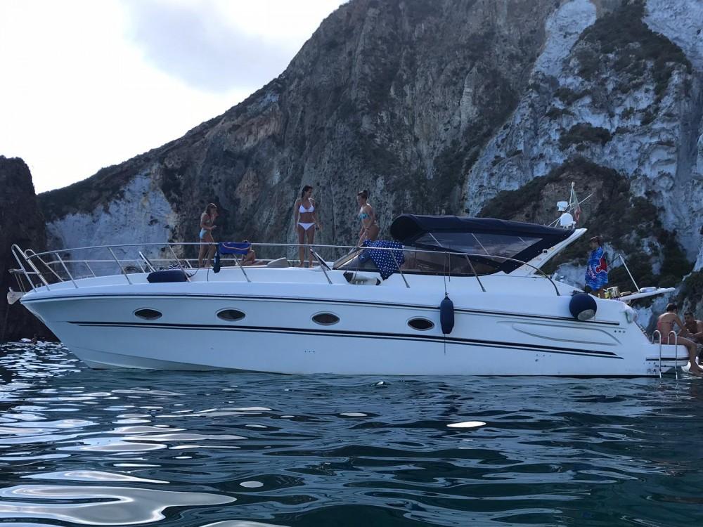 Jachthuur in Terracina - Mira Mira 40 via SamBoat