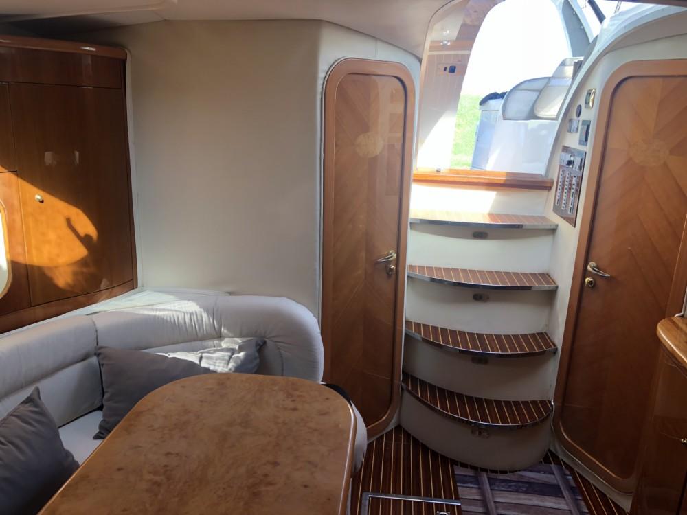 Huur Motorboot met of zonder schipper Mira in Terracina
