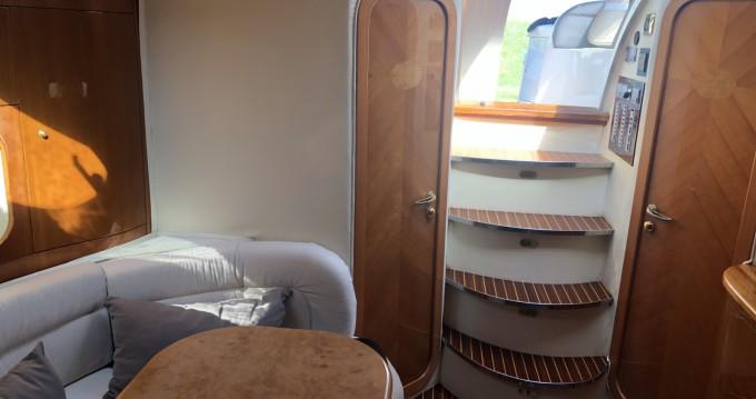 Rental yacht Terracina - Mira Mira 40 on SamBoat