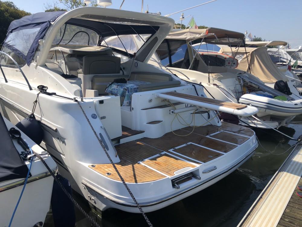 Bootverhuur Mira Mira 40 in Terracina via SamBoat