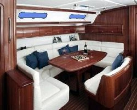 Boat rental Marina Punat cheap Bavaria 49