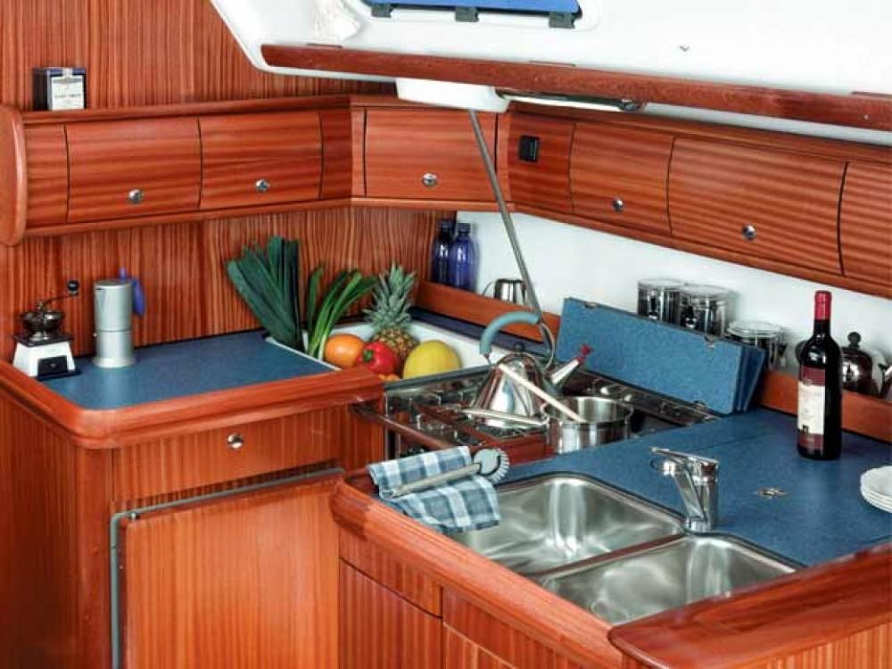 Hire Sailboat with or without skipper Bavaria Marina Punat