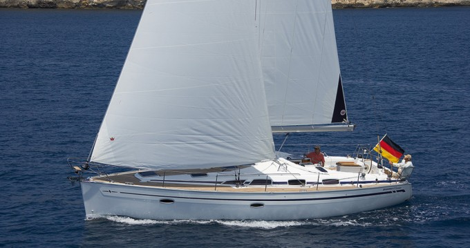 Hire Sailboat with or without skipper Bavaria Lefkas