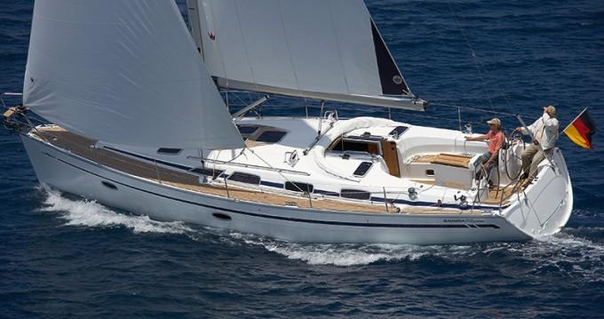 Rental yacht Lefkas - Bavaria Bavaria 40 Cruiser on SamBoat