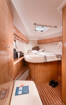 Bavaria Bavaria 40 Cruiser between personal and professional Lefkas