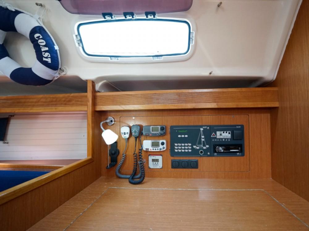 Jachthuur in Μαρίνα Αλίμου - Bavaria Bavaria 43 Cruiser via SamBoat