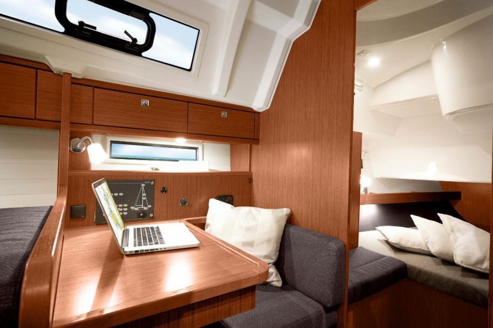 Location bateau Split pas cher Bavaria Cruiser 41 - 3 cab.
