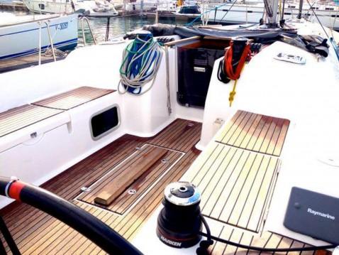 Location yacht à Izola / Isola - Dufour Dufour 45 sur SamBoat
