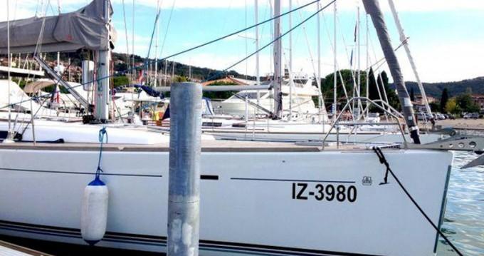 Dufour Dufour 45 entre particuliers et professionnel à Izola / Isola