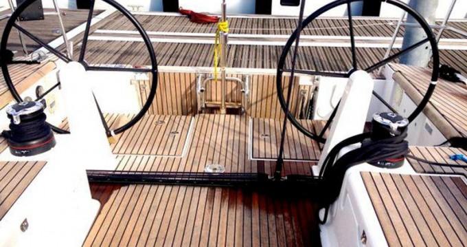 Location bateau Izola / Isola pas cher Dufour 45