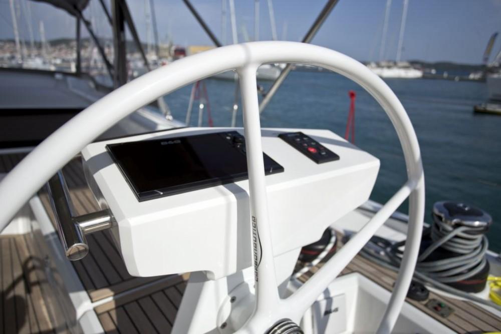 Jachthuur in Trogir - Bénéteau Oceanis 51.1 via SamBoat