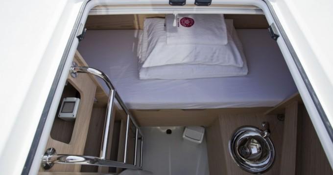 Location bateau Bénéteau Oceanis 51.1 à Trogir sur Samboat