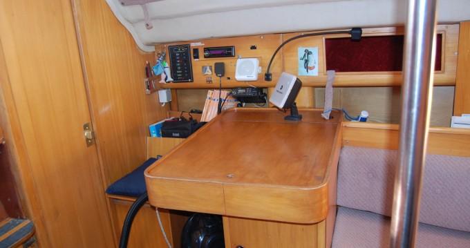 Rental yacht Arzal - Kirie Feeling 29 Di on SamBoat