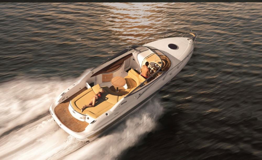 Louer Bateau à moteur avec ou sans skipper Sessa Marine à Terracina