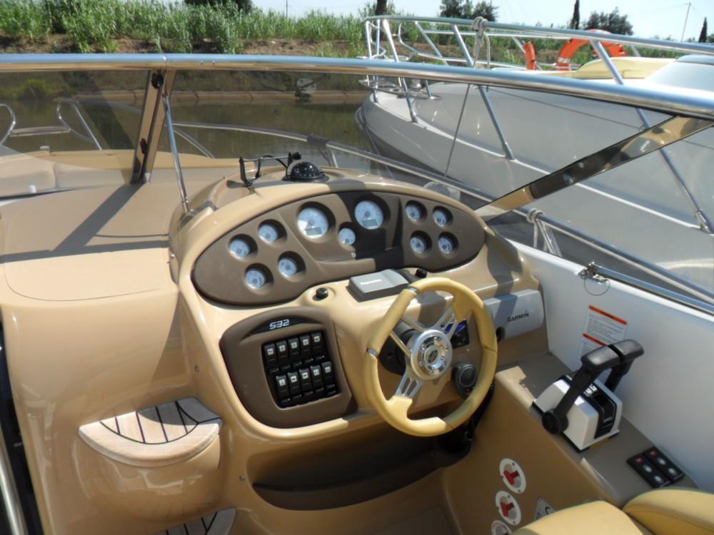 Location bateau Sessa Marine Islamorada 32 S32 à Terracina sur Samboat