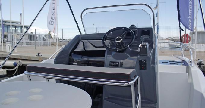 Location yacht à Cambrils - Bénéteau Flyer 5.5 SUNdeck sur SamBoat