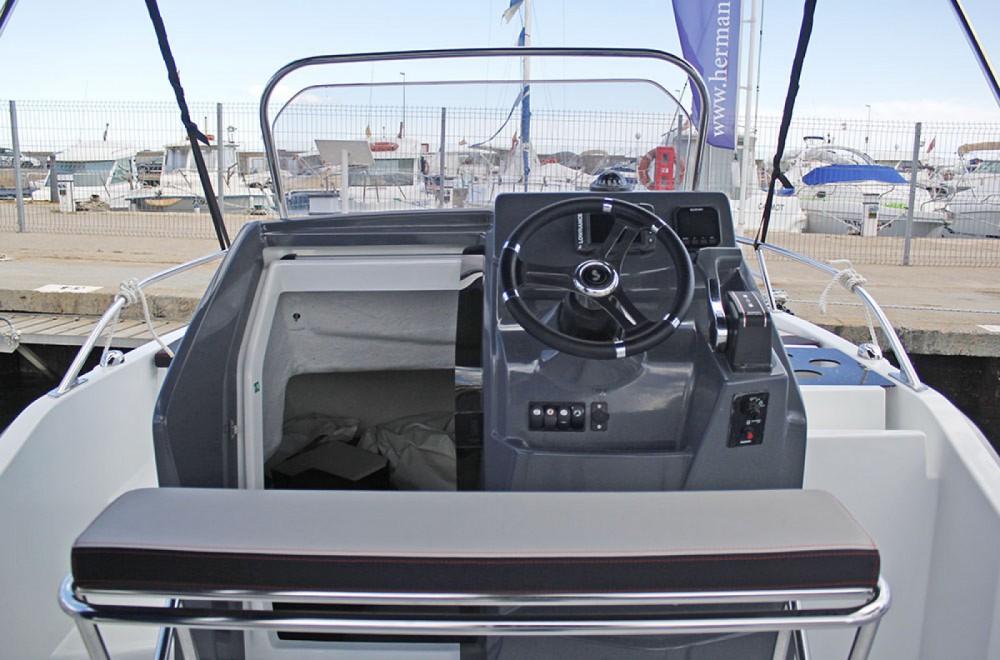 Noleggio yacht Cambrils - Bénéteau Flyer 5.5 SUNdeck su SamBoat