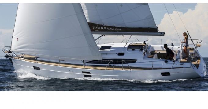 Hire Sailboat with or without skipper Elan Marina Kornati
