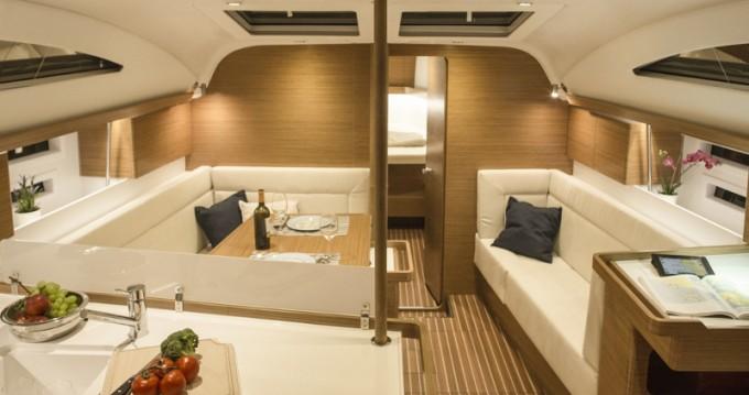 Boat rental Elan Elan 45 Impression in Marina Kornati on Samboat