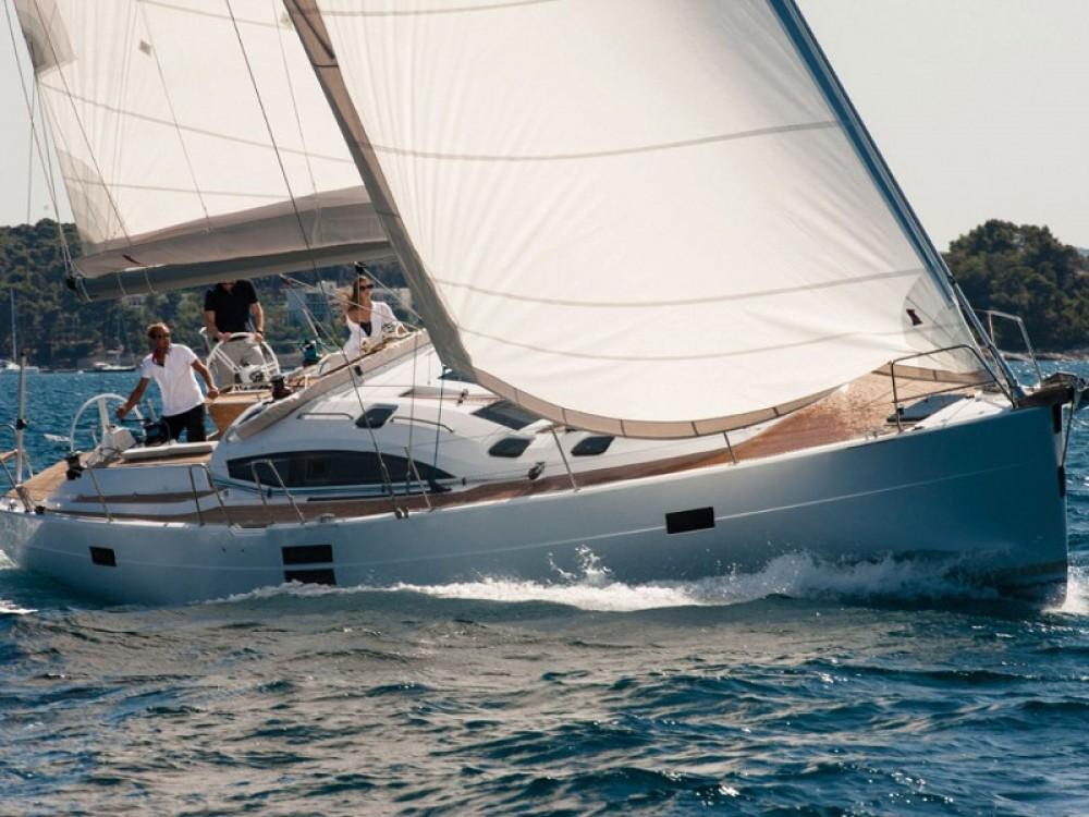 Bootverhuur Elan Elan 50 Impression in Marina Kornati via SamBoat