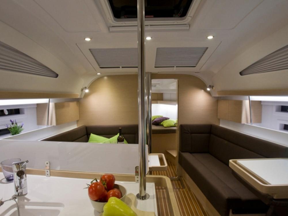 Rental Sailboat in Marina Kornati - Elan Elan 40 Impression