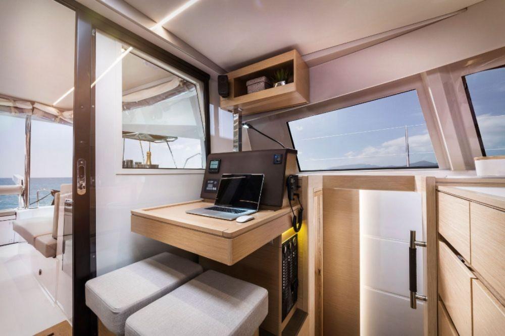 Catamaran te huur in Kroatië voor de beste prijs