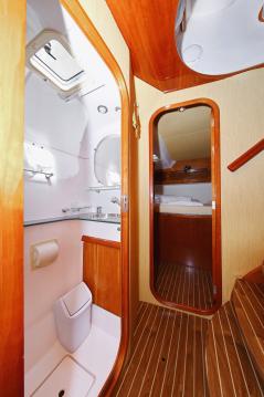 Hire Catamaran with or without skipper Alliaura Marine Laurium