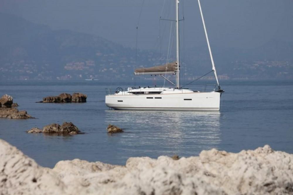 Segelboot mieten in Sukošan - Jeanneau Sun Odyssey 419