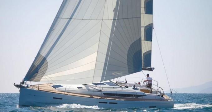 Boat rental Jeanneau Sun Odyssey 449 in Sukošan on Samboat