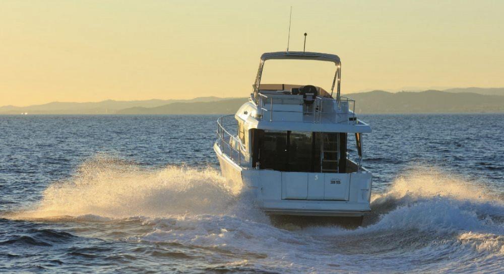 Bootverhuur Pula goedkoop Swift Trawler 35