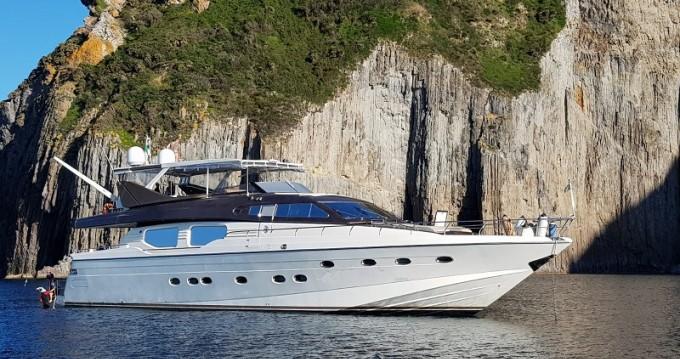 Location bateau Naples pas cher Posillipo Technema  80