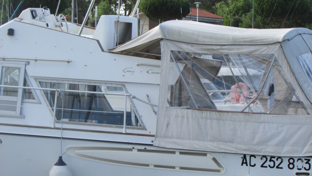 Alquiler de barcos Guy Couach Guy Couach 1200 Fly enLe Verdon-sur-Mer en Samboat