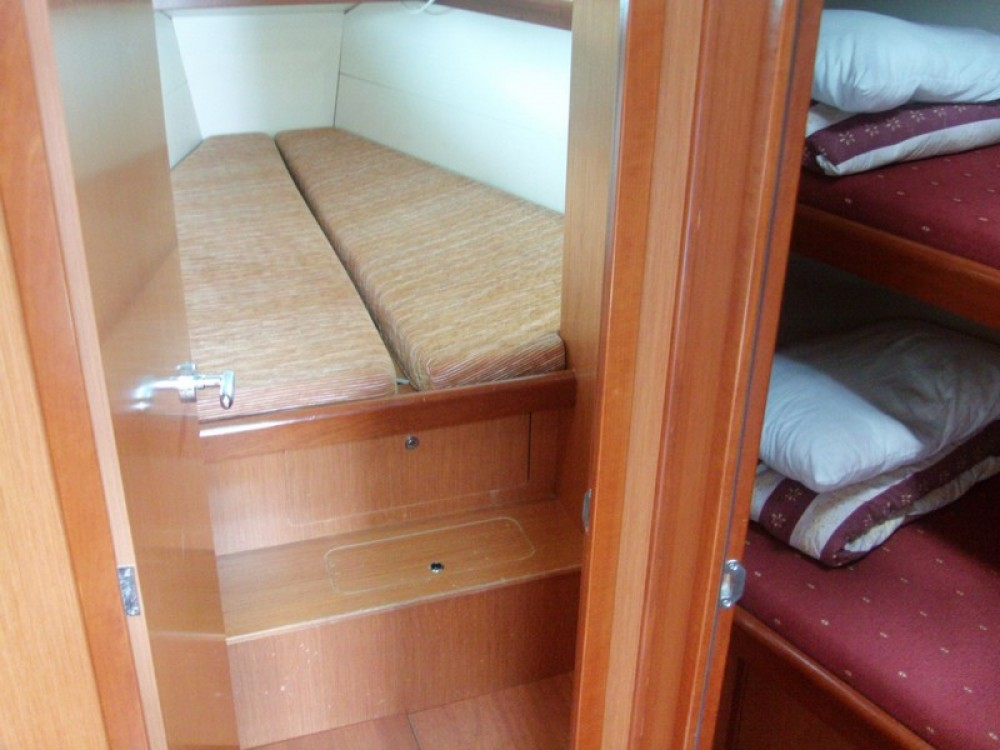 Sailboat for rent Μαρίνα Αλίμου at the best price