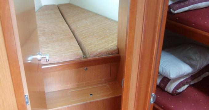 Boat rental Μαρίνα Αλίμου cheap Oceanis 43