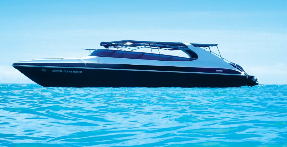 Location bateau BB BOAT SPORT YACHT à พัทยา sur Samboat