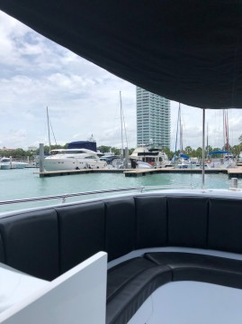 BB BOAT SPORT YACHT between personal and professional Pattaya
