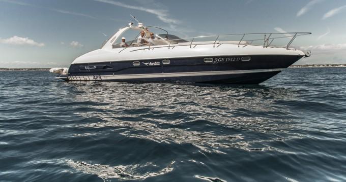 Location Yacht Airon avec permis
