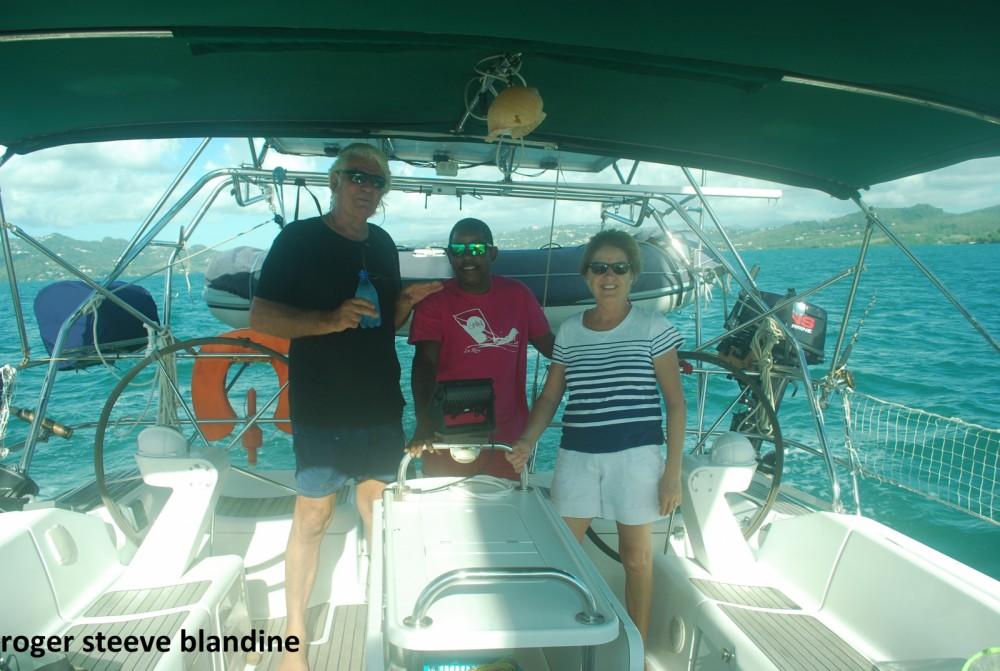 Location yacht à Le Robert - Jeanneau Sun Odyssey 49i sur SamBoat