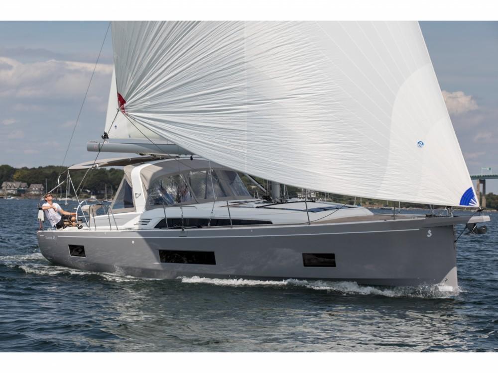 Segelboot mit oder ohne Skipper Bénéteau mieten in Ibiza Magna