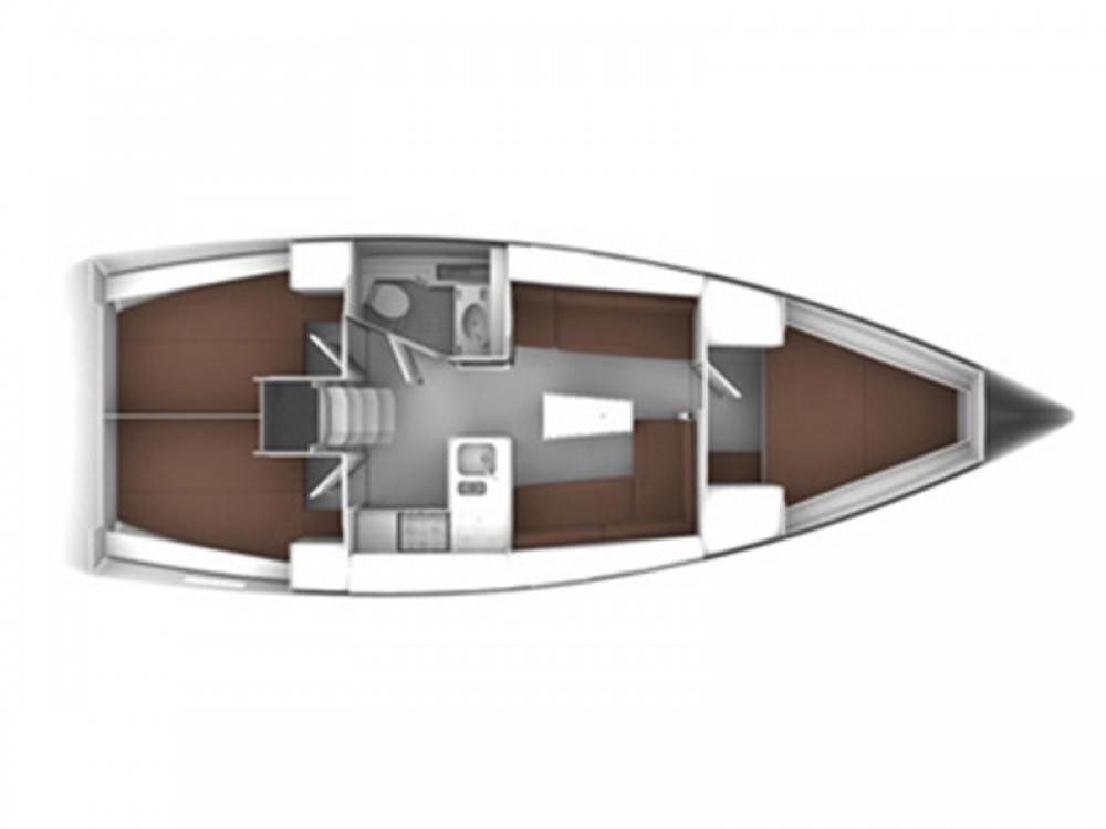 Huur Zeilboot met of zonder schipper Bavaria in Gotenburg