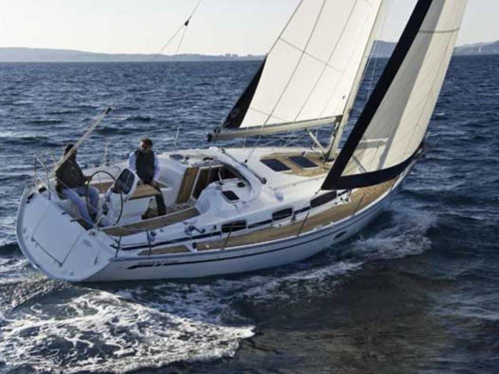 Bavaria Cruiser 34 te huur van particulier of professional in Gotenburg