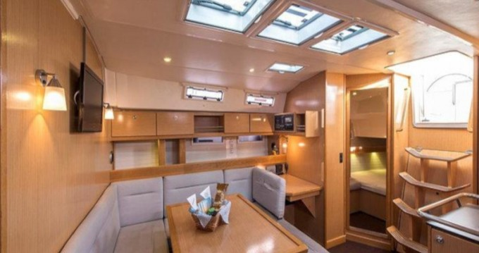 Rental Sailboat in Laurium - Bavaria Bavaria Cruiser 45