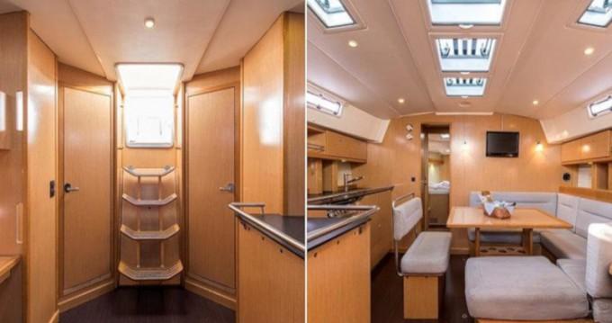 Bavaria Bavaria Cruiser 45 between personal and professional Laurium