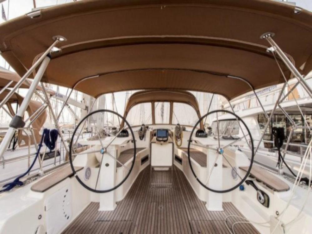Boat rental Laurium cheap Bavaria Cruiser 45