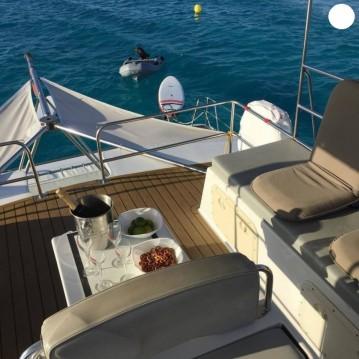 Rental Catamaran in Cogolin - Catamaran Modèle unique