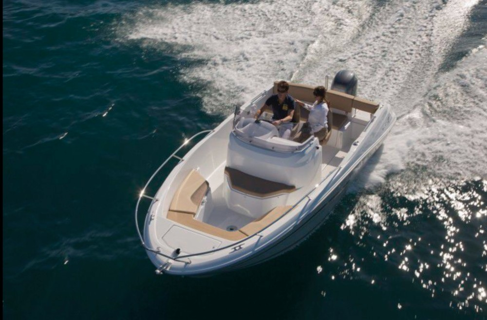 Location yacht à Calvi - Jeanneau Cap Camarat 635 Style sur SamBoat
